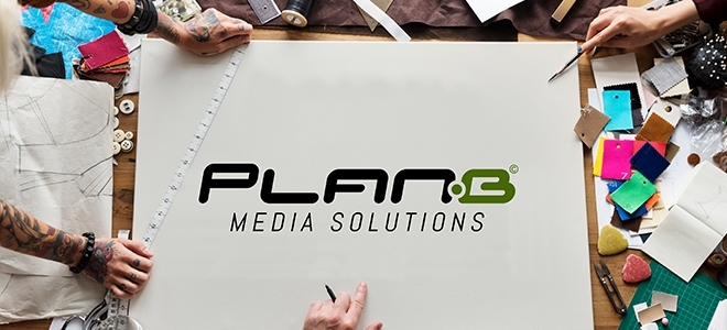 copyright plan-b media solutions leistung